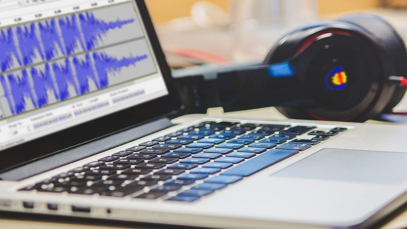 How to Remove Ambient Noise From Audio Files Using Audacity