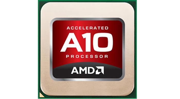 AMD A10 Processor reviews