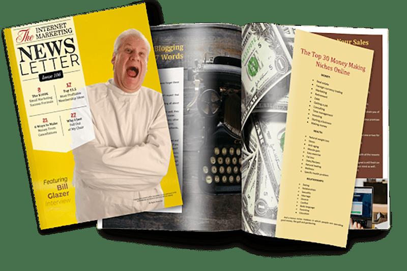 internet-marketing-newsletter-plr-review