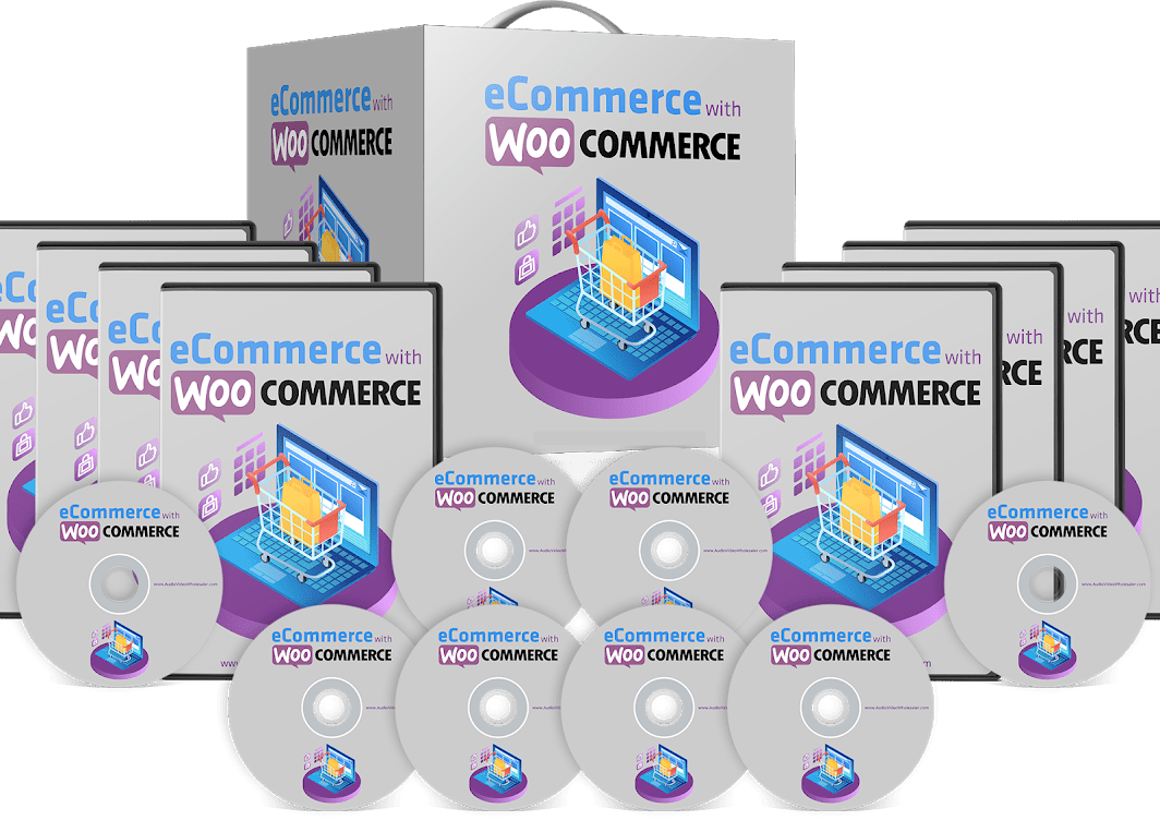 How To Create An eCommerce Store With WooCommerce