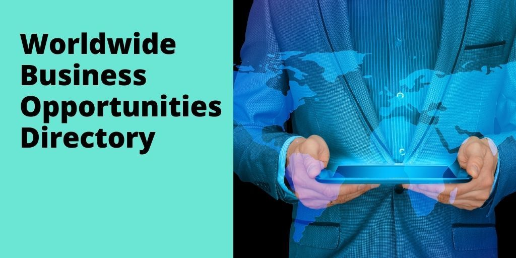 Worldwide-Business-Opportunity-Directory