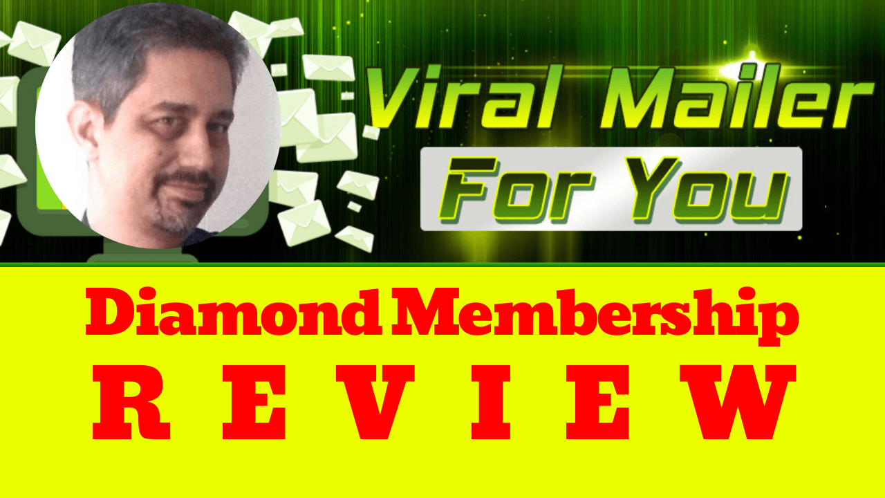 viral mailer for you review